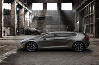 2012 Peugeot HX1 Concept image.