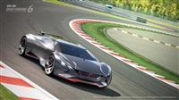 Peugeot Vision Gran Turismo Concept Concept Information
