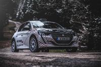 Popular 2018 Peugeot 208 R2 Wallpaper