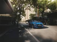 Popular 2019 Peugeot e-208 Wallpaper