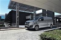 Popular 2020 Peugeot e-EXPERT Wallpaper