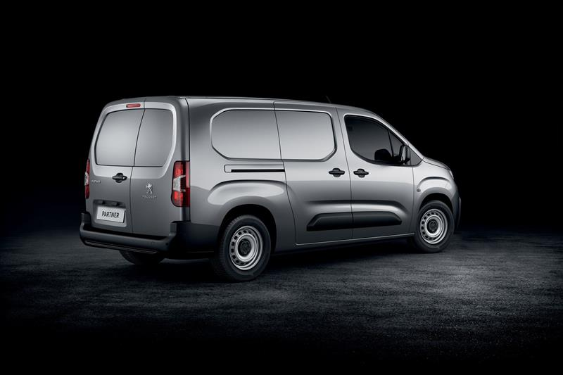 Peugeot PARTNER pictures and wallpaper
