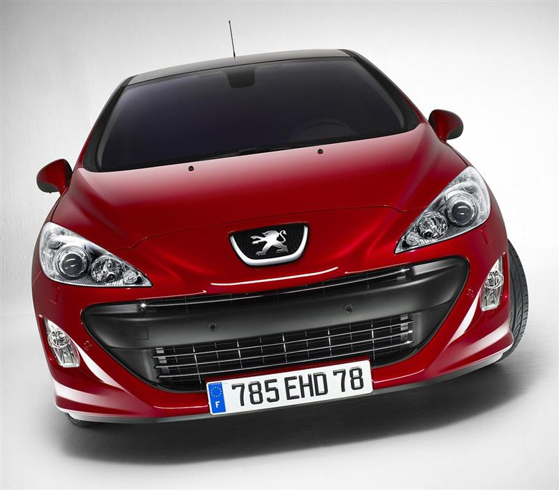 2008 Peugeot 308 GT Wallpaper And Image Gallery