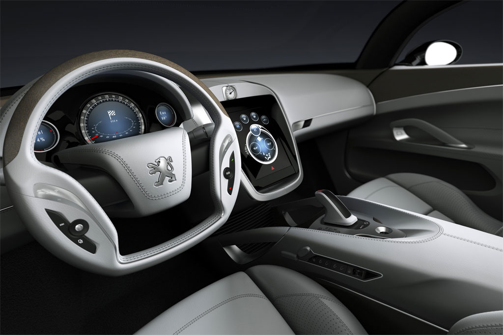 2006 Peugeot 908 Rc Image Photo 5 Of 22