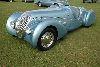 Chassis information for Peugeot 402 Darlmat Pourtout