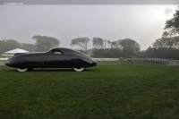 Cars of Bohman & Schwartz