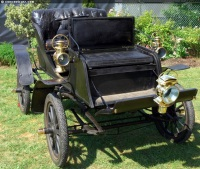 1903 Pierce Arrow Motorette image.
