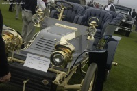 1903 Pierce Arrow 15HP image.