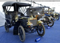 1904 Pierce Arrow 15 HP Motorcar image.