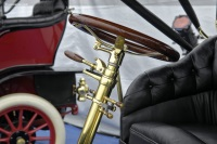 1904 Pierce-Arrow 15 HP Motorcar