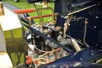 1904 Pierce Arrow 15 HP Motorcar