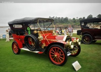 1909 Pierce Arrow Model 48