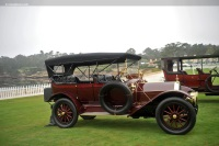 1912 Pierce Arrow Model 48 image.