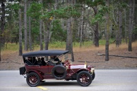 1912 Pierce Arrow Model 48