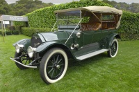 1913 Pierce Arrow Model 48B image.