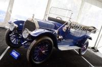 1913 Pierce-Arrow Model 48B