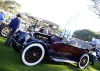 1914 Pierce Arrow Model 38-C