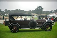 1915 Pierce Arrow Model 66-A image.