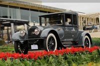1918 Pierce Arrow Model 48