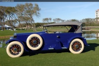 1918 Pierce Arrow Model 66 A-4 image.