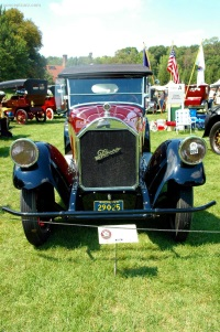 1924 Pierce Arrow Series 33