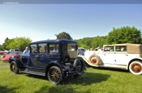 1926 Pierce Arrow Model 33