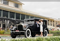 1927 Pierce Arrow Model 36