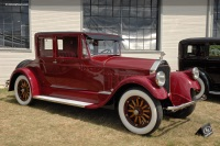 1927 Pierce Arrow Model 36 image.