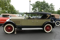 1927 Pierce-Arrow Model 80