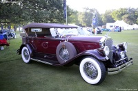 1930 Pierce Arrow Model B