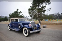 1931 Pierce Arrow Model 41