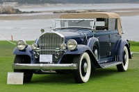 1931 Pierce-Arrow Model 41