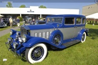 1932 Pierce Arrow Model 53