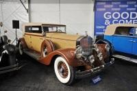 1933 Pierce-Arrow Model 1247