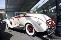 1934 Pierce-Arrow 1240A  Twelve