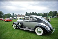 1934 Pierce Arrow Model 1250A image.