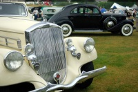 1935 Pierce-Arrow 845