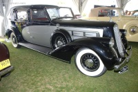 1937 Pierce-Arrow Model 1702