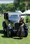 1921 Pierce-Arrow Model 32 pictures and wallpaper