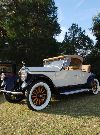 1925 Pierce-Arrow Model 33