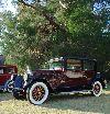 1927 Pierce-Arrow Model 80