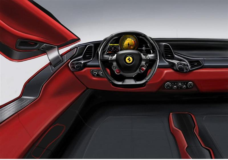 2013 Pininfarina Sergio Concept Image Photo 1 Of 37