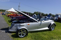 2000 Plymouth Prowler image.
