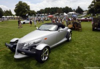 2001 Plymouth Prowler image.
