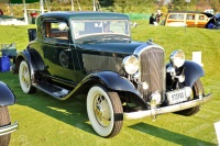 1932 Plymouth Series PB