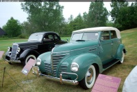 1939 Plymouth P8 Deluxe Line image.