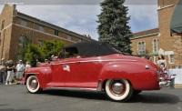 Class C - 1940-1955 domestic