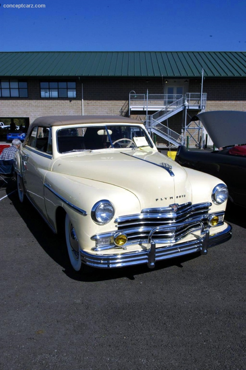 1949 Plymouth Special Deluxe History Pictures Value Auction Sales 1941 Business Coupe Research And News