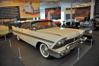 1957 Plymouth Fury image.
