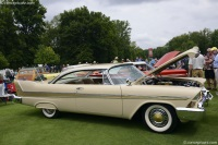 1958 Plymouth Fury image.
